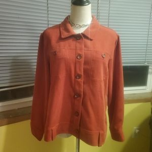 NWOT CK Banks button down top